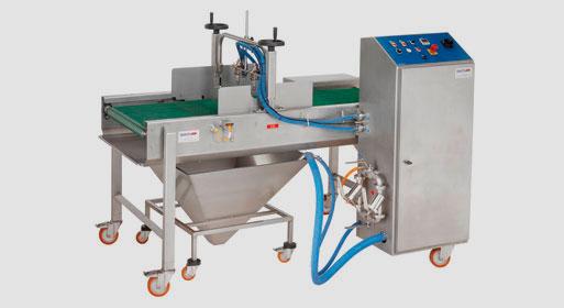 Bakon_automatic_glaze_spraying_machine